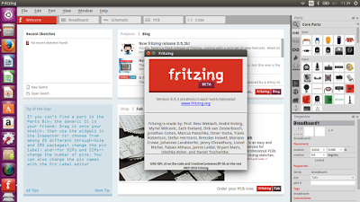Steps to Installing Fritzing on Ubuntu - Steps2Make