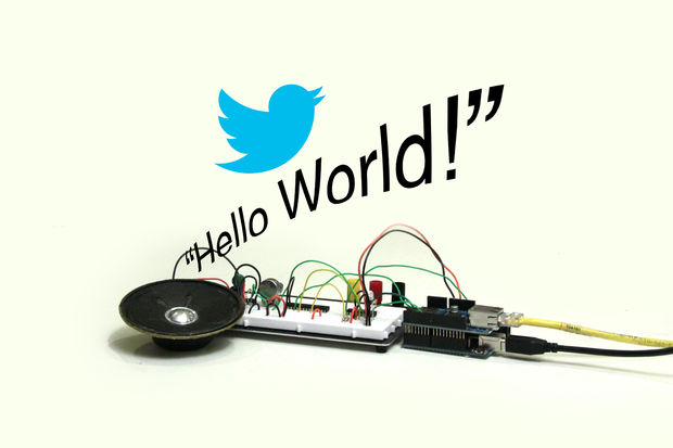 Text to Speech on arduino - Steps2Make